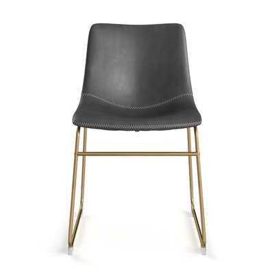 Luke Upholstered Dining Chair - AllModern