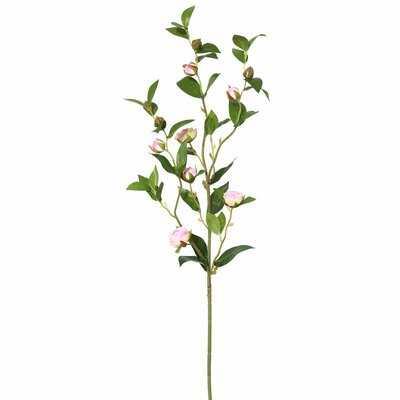 Tea Rose Stem - Birch Lane