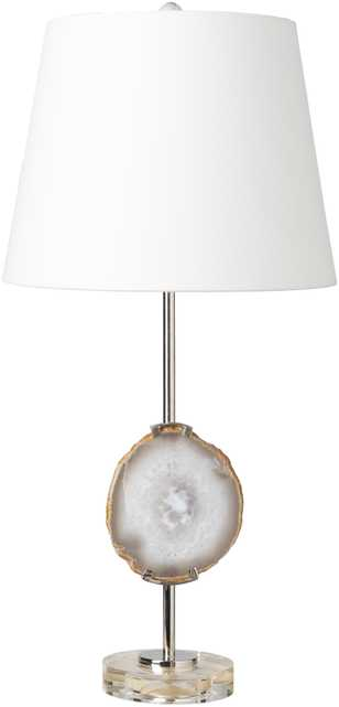Vince 13.5 x 13.5 x 27.25 Table Lamp - Neva Home