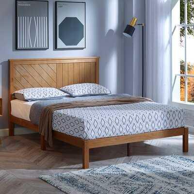 Meryl Platform Bed - Wayfair