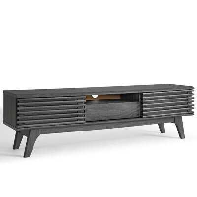 Brody TV Stand for TVs up to 65 inches - AllModern