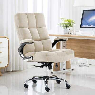 Ergonomic Executive Chair - Wayfair