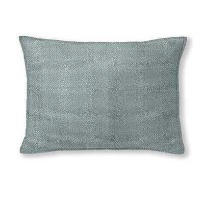 Bella Linen Throw Pillow - Wayfair