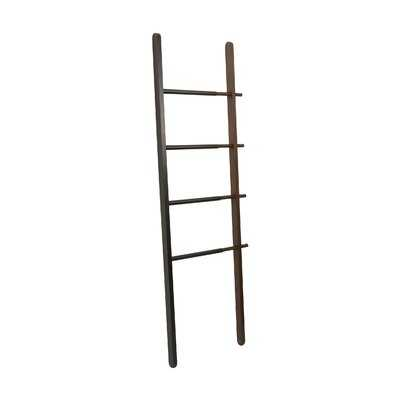 Hub 5 ft  Blanket Ladder - AllModern