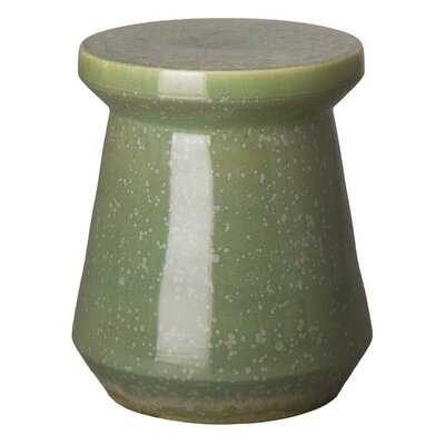 Rosenstein Ceramic Garden Stool - Wayfair