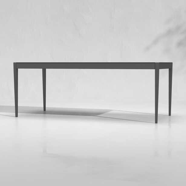 Suri Dining Table - Crate and Barrel