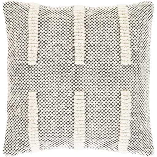 "Orson Pillow Cover, 18"" x 18"" - Cove Goods"
