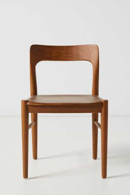 Heritage Dining Chair - Anthropologie