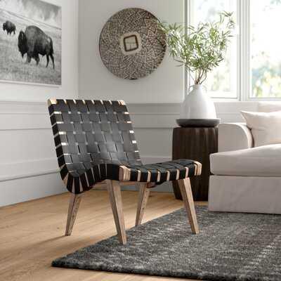 Brookline Lounge Chair - Wayfair