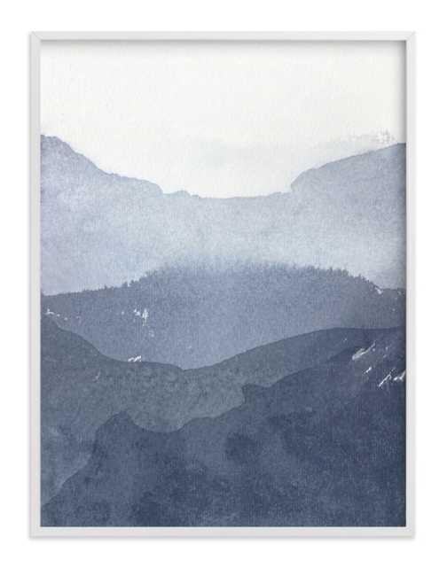 Sacred Beginning No. 1 Art Print - Minted