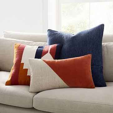 Su20 Indoor Pillows Stl Pack 4 - West Elm