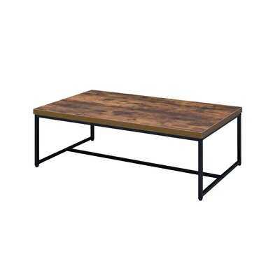 Haskins Frame Coffee Table - Wayfair