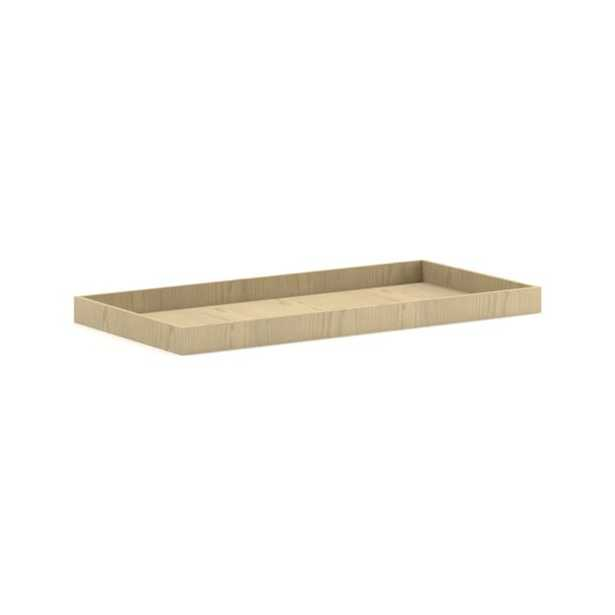 Keaton Changing Table Topper - Crate and Barrel