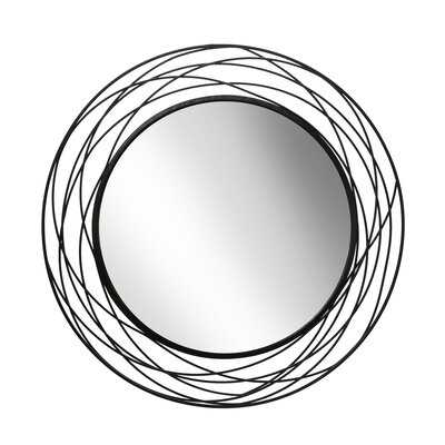 Augustus Swirl Accent Mirror - Wayfair