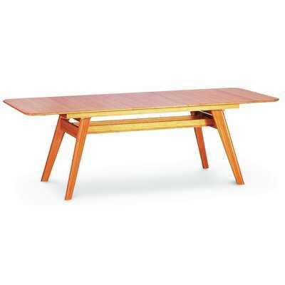Baronville Extendable Dining Table - Wayfair