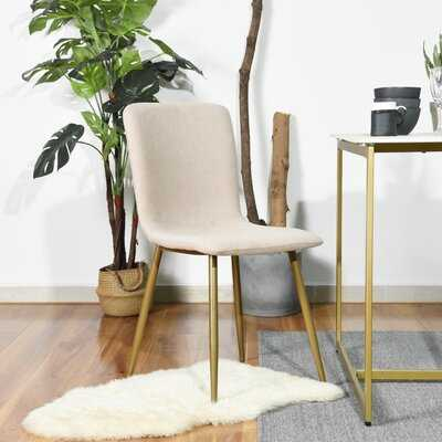 Blumberg Upholstered Side Chair (Set of 4) - Wayfair
