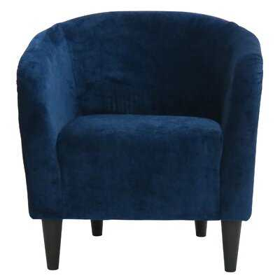 "30.5"" W Barrel Chair - Wayfair"