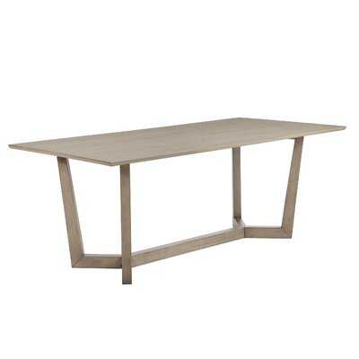Salvi Dining Table - Wayfair