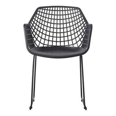 Aspect Patio Dining Armchair - AllModern