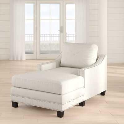Galveston Chaise Lounge - Wayfair