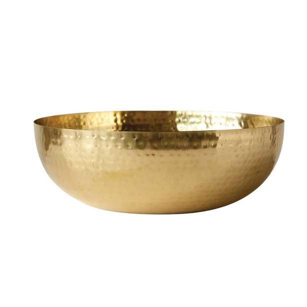 Daniella Decorative Bowl - Studio Marcette