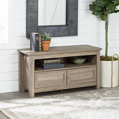 """Ebenier TV Stand for TVs up to 50"""" - Wayfair"""