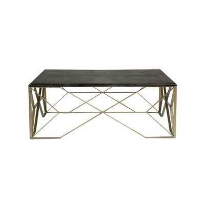 Theodore Coffee Table - Wayfair