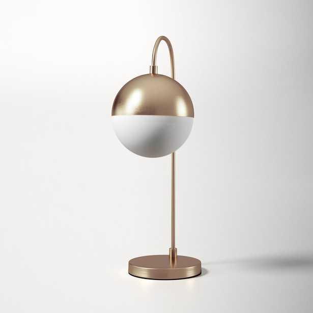 Jaquelin 20.5'' Desk Table Lamp - AllModern