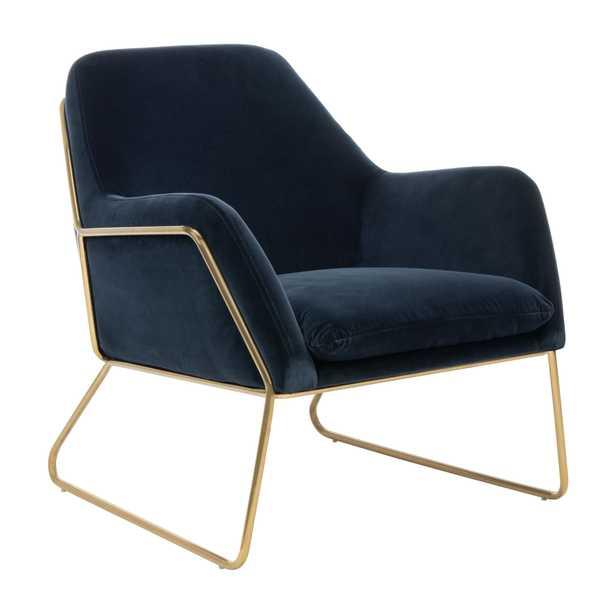 Pierre Accent Chair - Studio Marcette