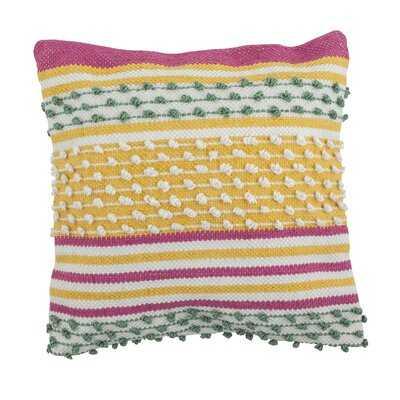 Shick Outdoor Throw Pillow - Wayfair