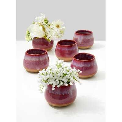 Piraye Table Vase - Wayfair