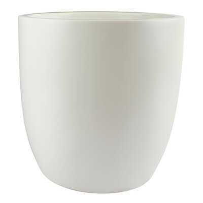 Bankston Fiberglass Pot Planter - AllModern