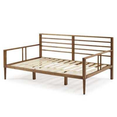 Dorinda Solid Wood Twin Daybed - AllModern