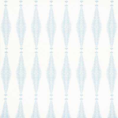 "Fern Tree 13.5' L x 27"" W Wallpaper Roll - Birch Lane"