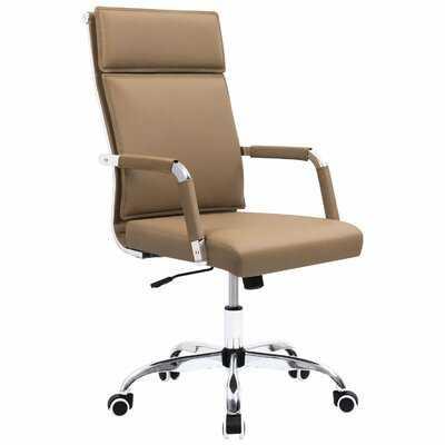 Stewardson Ergonomic Conference Chair - Wayfair