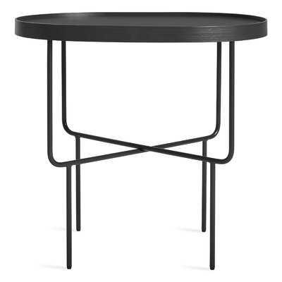 Blu Dot Roundhouse Tall Side Table - Wayfair
