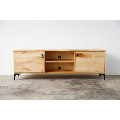 """Marian TV Stand for TVs up to 85"""" - Wayfair"""