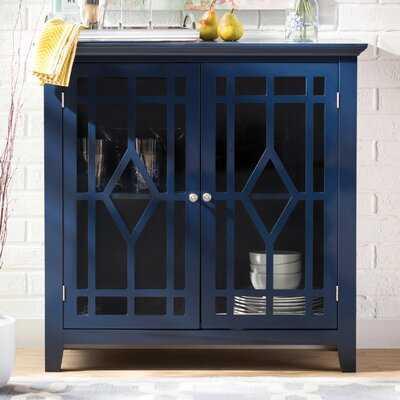 Robles Display Cabinet - Wayfair