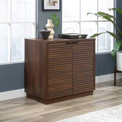 Englewood 1 - Shelf Storage Cabinet - Wayfair