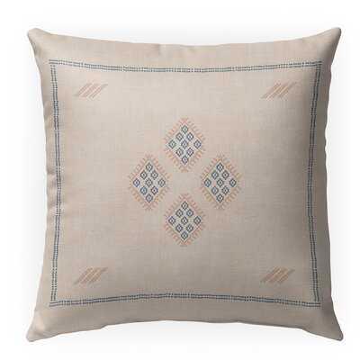 Giacinta Cotton Indoor / Outdoor Pillow - Wayfair