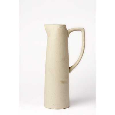 Enloe Ceramic Table Vase - Wayfair