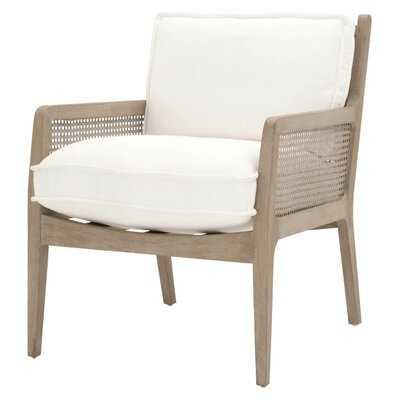 Leone Club Chair - Wayfair