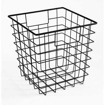 Cubeicals Wire Bin - AllModern