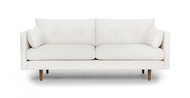 "Anton Limestone 74"" Sofa - Article"