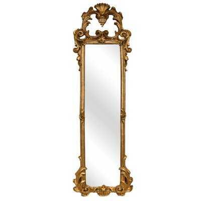 Juri Ornate Accent Mirror - Wayfair