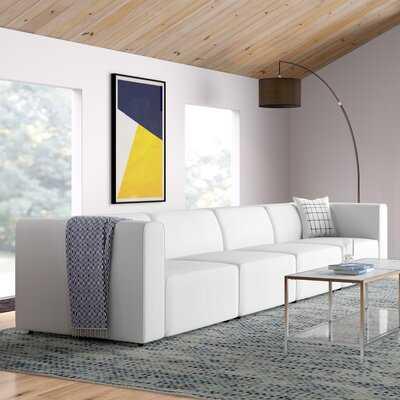 Harlyn 3-Piece Modular Sofa - AllModern