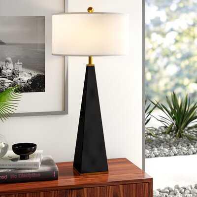 """Ernesto 36"""" Table Lamp - AllModern"""