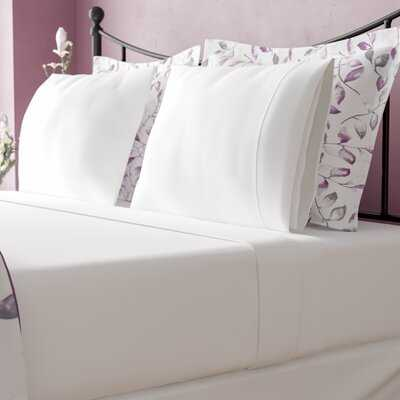 Almus 1000 Thread Count 100% Cotton Sheet Set - Wayfair