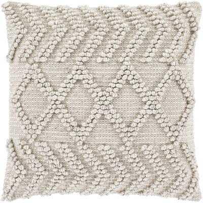 Northguard Pillow Cover - Wayfair