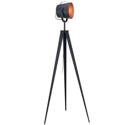 """Kinkead 62.2"""" Tripod Floor Lamp - AllModern"""
